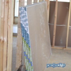 General Contractor - Project UP